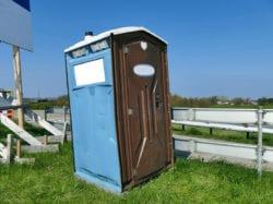 Rental Porta-Potties