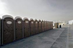 Porta Potty Rental In Tulsa